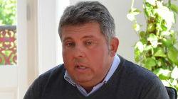 Jorge Rosa suspende