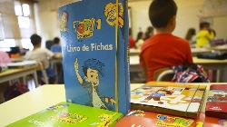 Ourique oferece livros de fichas até ao 9º ano