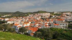 Vila de Odemira