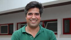 """Henrique S. Ferreira (PSD): """"Há condições para ser eleito"""""""