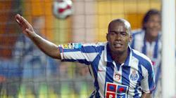 Ex-jogador do Porto e Sporting