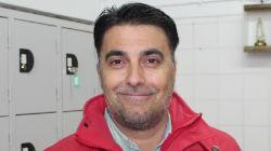 Sandro Almeida já não