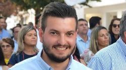 Luís Martins candidato