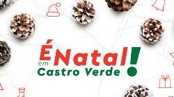 """Natal no """"centro""""  da"""