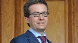 Carlos Moedas na administração