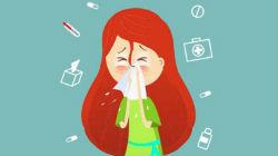 Casos de gripe aumentam