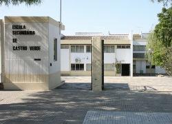 Projecto da Secundária de Castro Verde apresentado