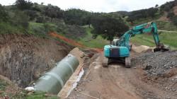 Ourique constrói novas ETAR