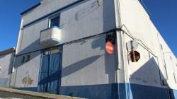Antigo cinema de Castro