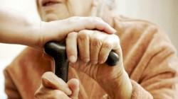Lares de idosos reforçam