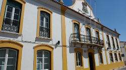 Câmara de Almodôvar
