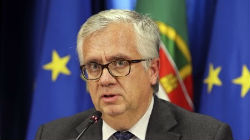 Ministro da Administração Interna em Beja