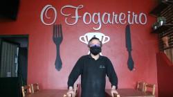 """Restaurante em Aljustrel: """"É difícil"""