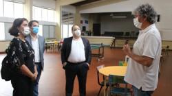 Deputados do PS visitaram Castro Verde e Odemira