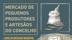 Aljustrel promove Mercado de