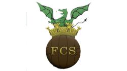 FC Serpa com cinco