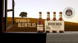 Uma cerveja com