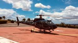 Helicóptero para