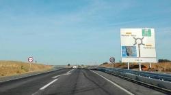 Troço da A26 até Ferreira