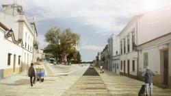 Castro Verde: Projecto do