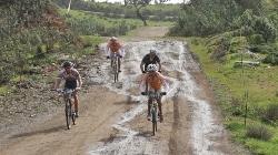 Ourique inaugura Centro Cycling