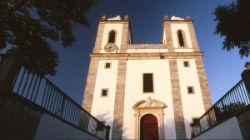Terceira fase de obras na Basílica de Castro Verde