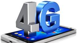 Rede 4G reforçada