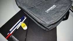Somincor oferece kits escolares