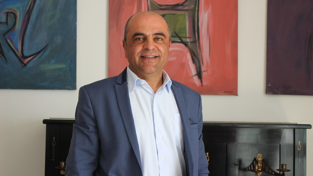 Presidente da CM Almodôvar pede vacinação contra a Covid nos lares do concelho