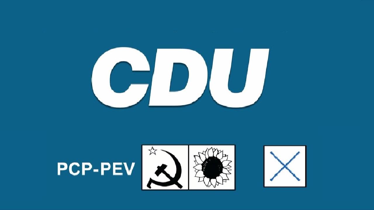 Educação: CDU critica Câmara de Beja