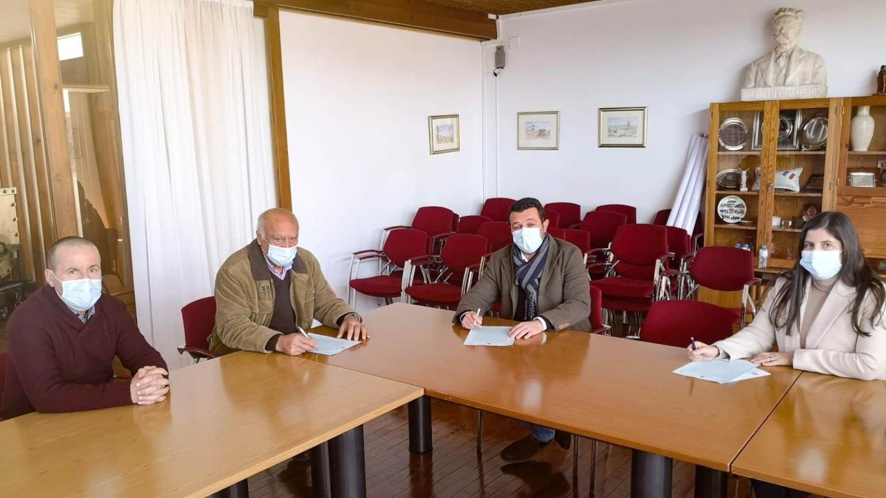 Centro Escolar de Aljustrel vai ser ampliado