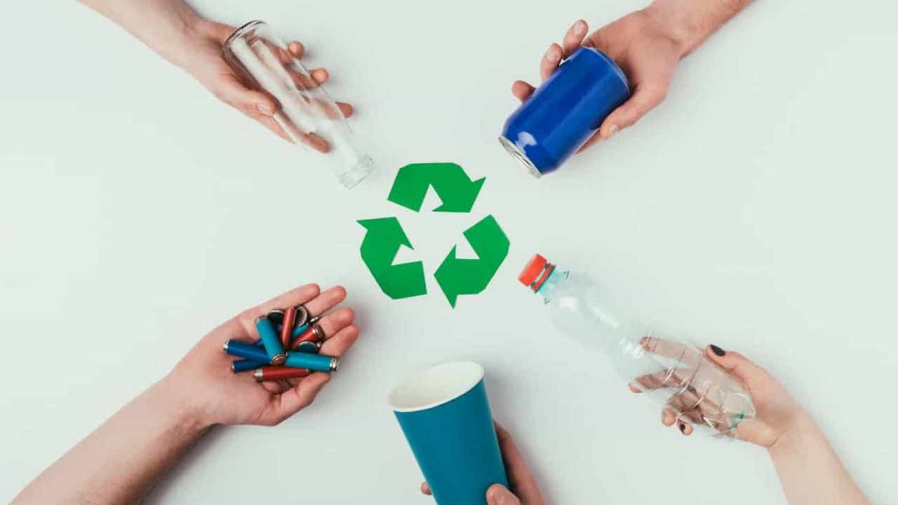 Resialentejo promove campanha de sensibilização para a reciclagem