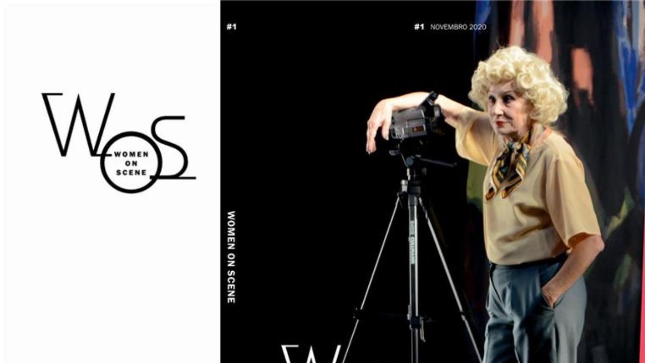 Revista sobre arte no feminino apresentada em Beja