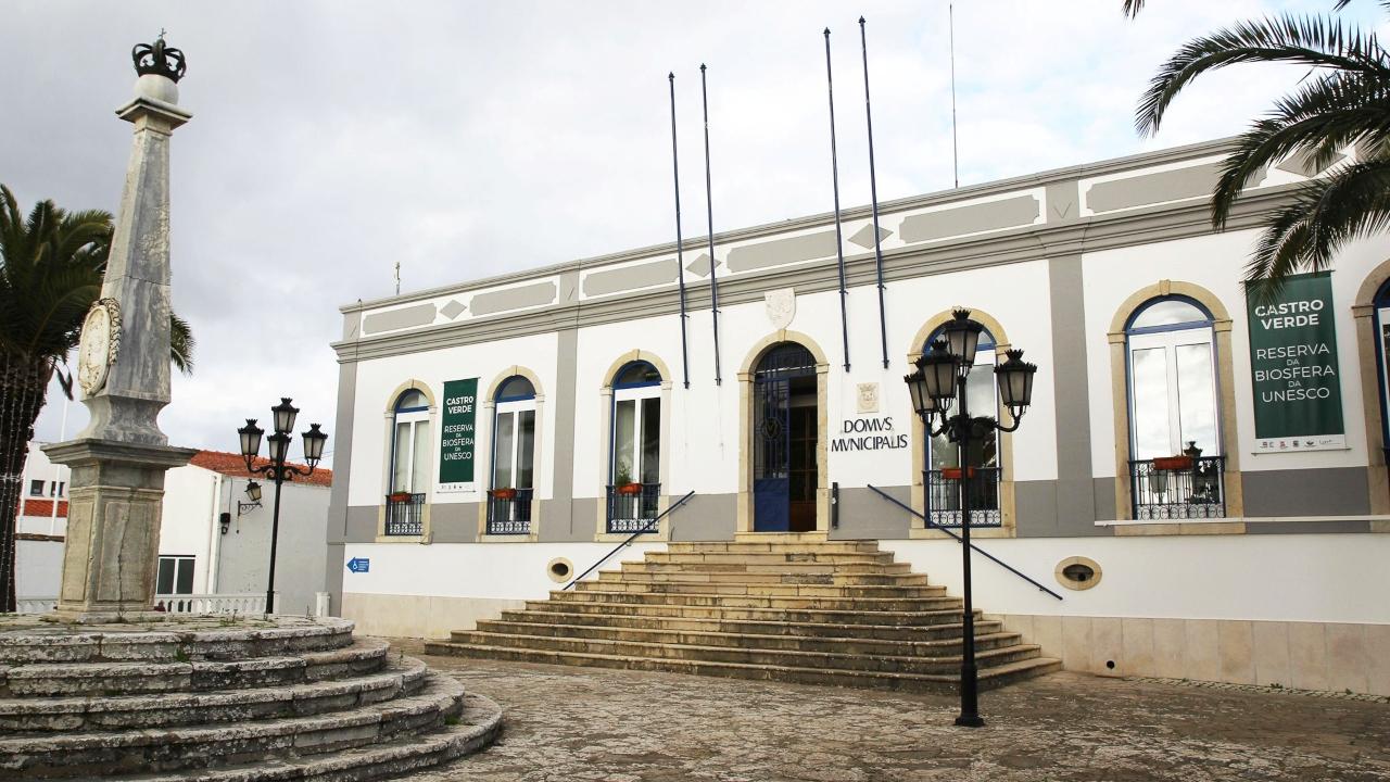 Acção Social é prioridade assumida em Castro Verde