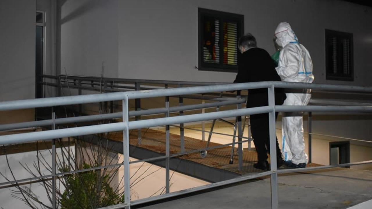 Covid-19. Idosos do lar de Messejana transferidos para a ZCAP de Aljustrel
