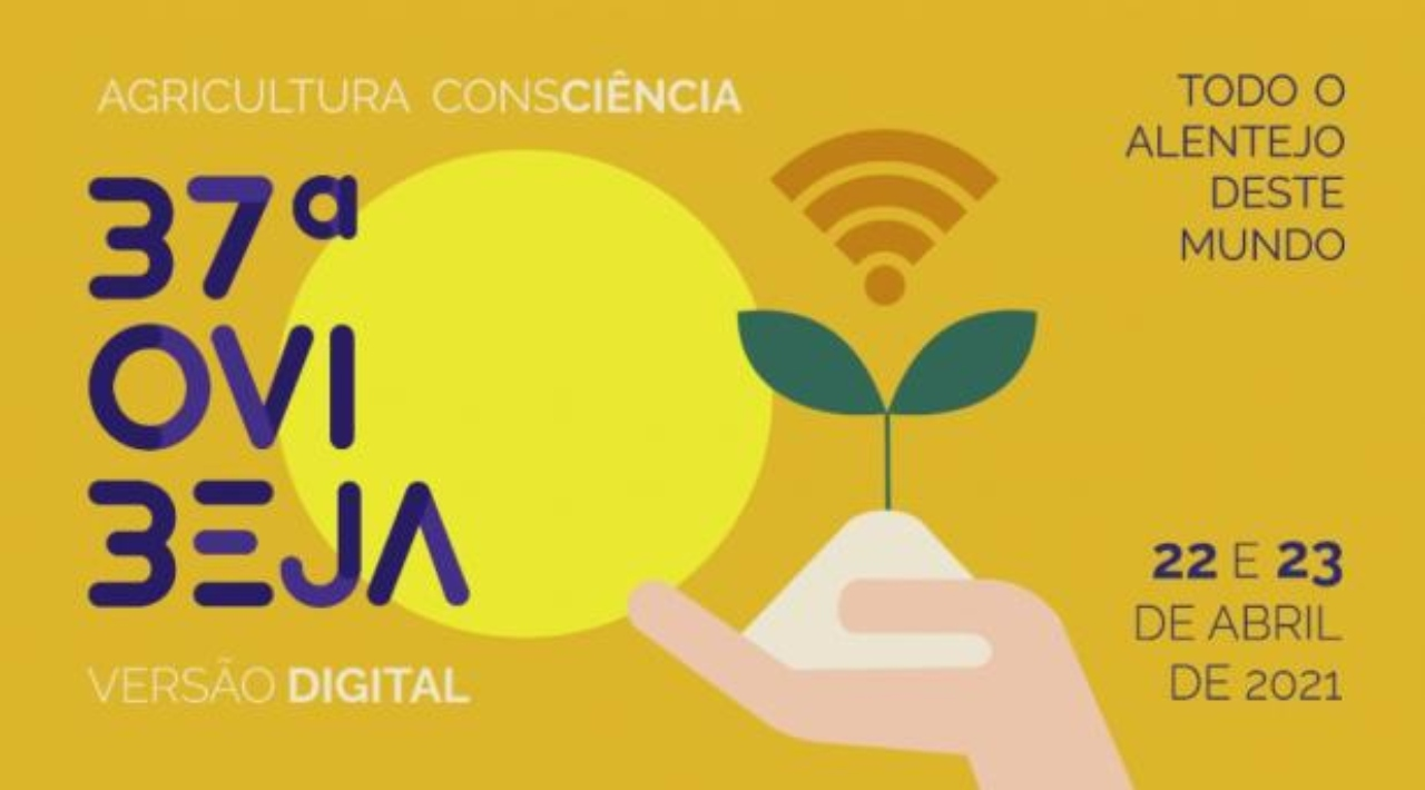 Ovibeja 2021 desafia jovens em competição sobre sustentabilidade e inovação na agricultura