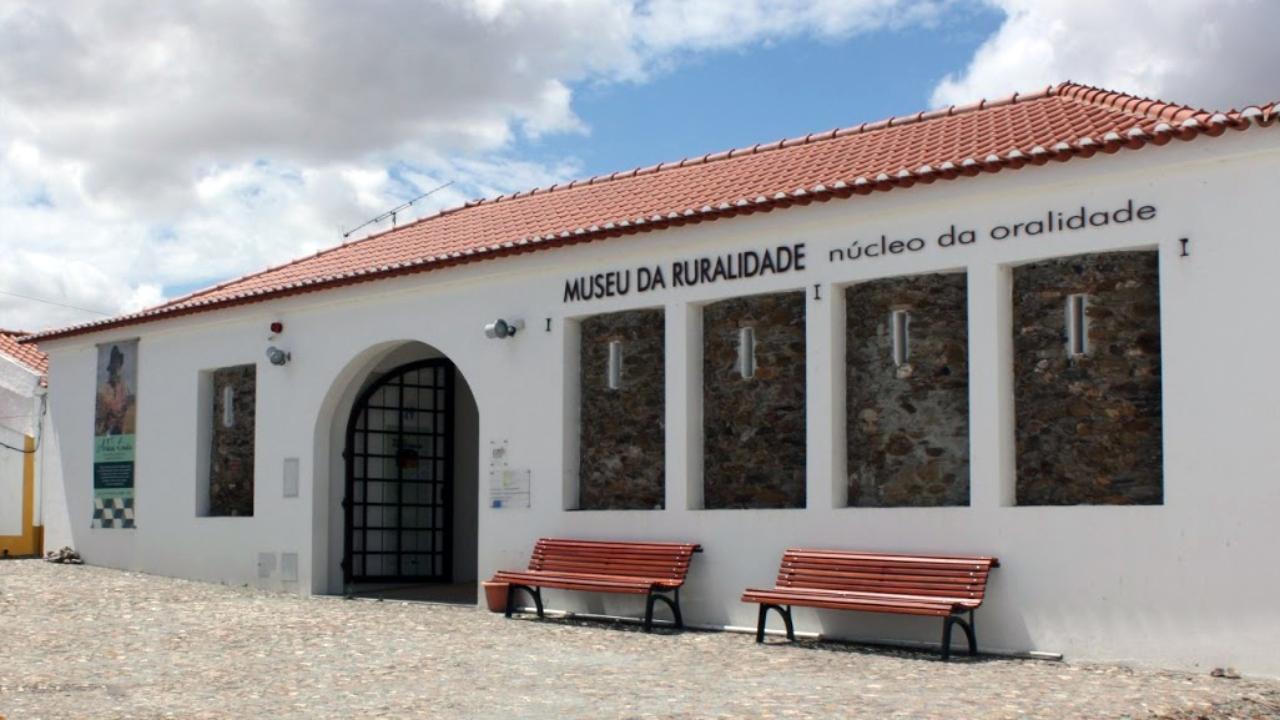 Pandemia retirou visitantes ao Museu da Ruralidade