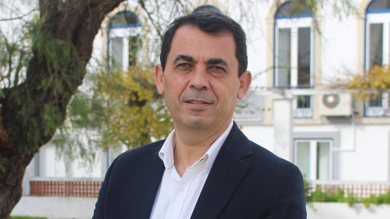 António José Brito é o candidato do PS à Câmara de Castro Verde