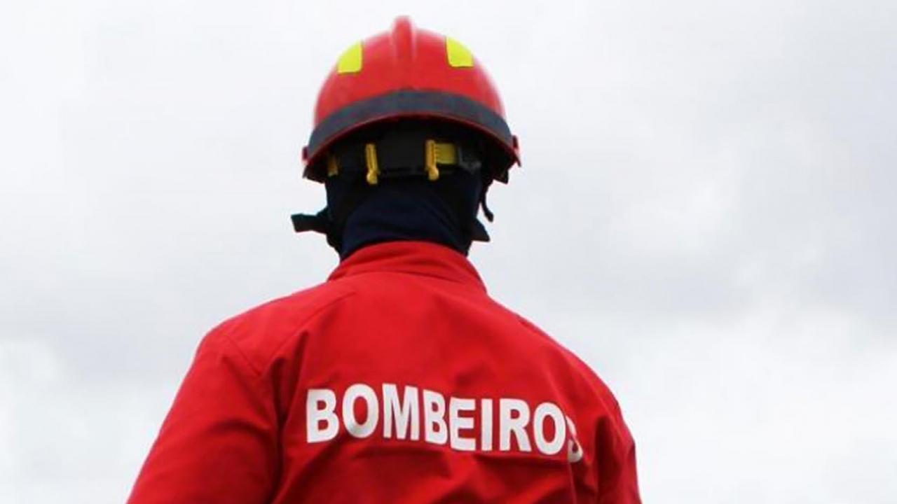 Bombeiros de Aljustrel com campanha para nova viatura