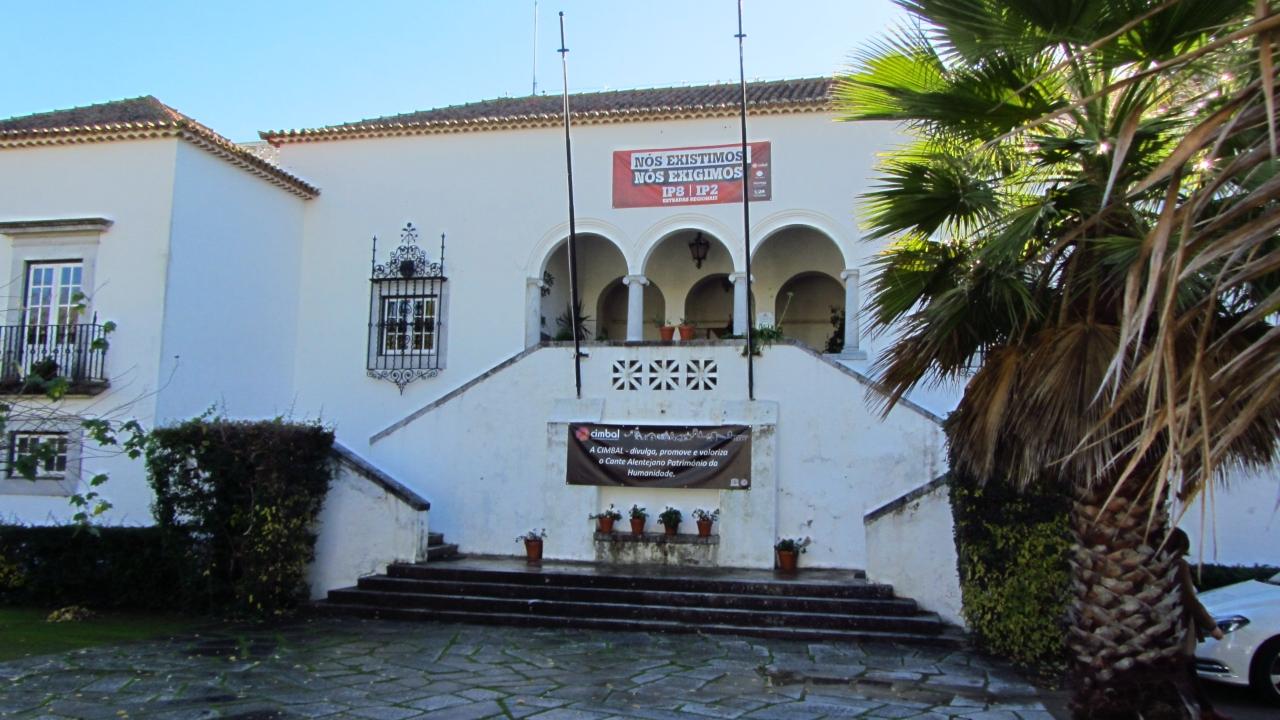 CIMBAL cria Rede Intermunicipal de Cultura e Turismo