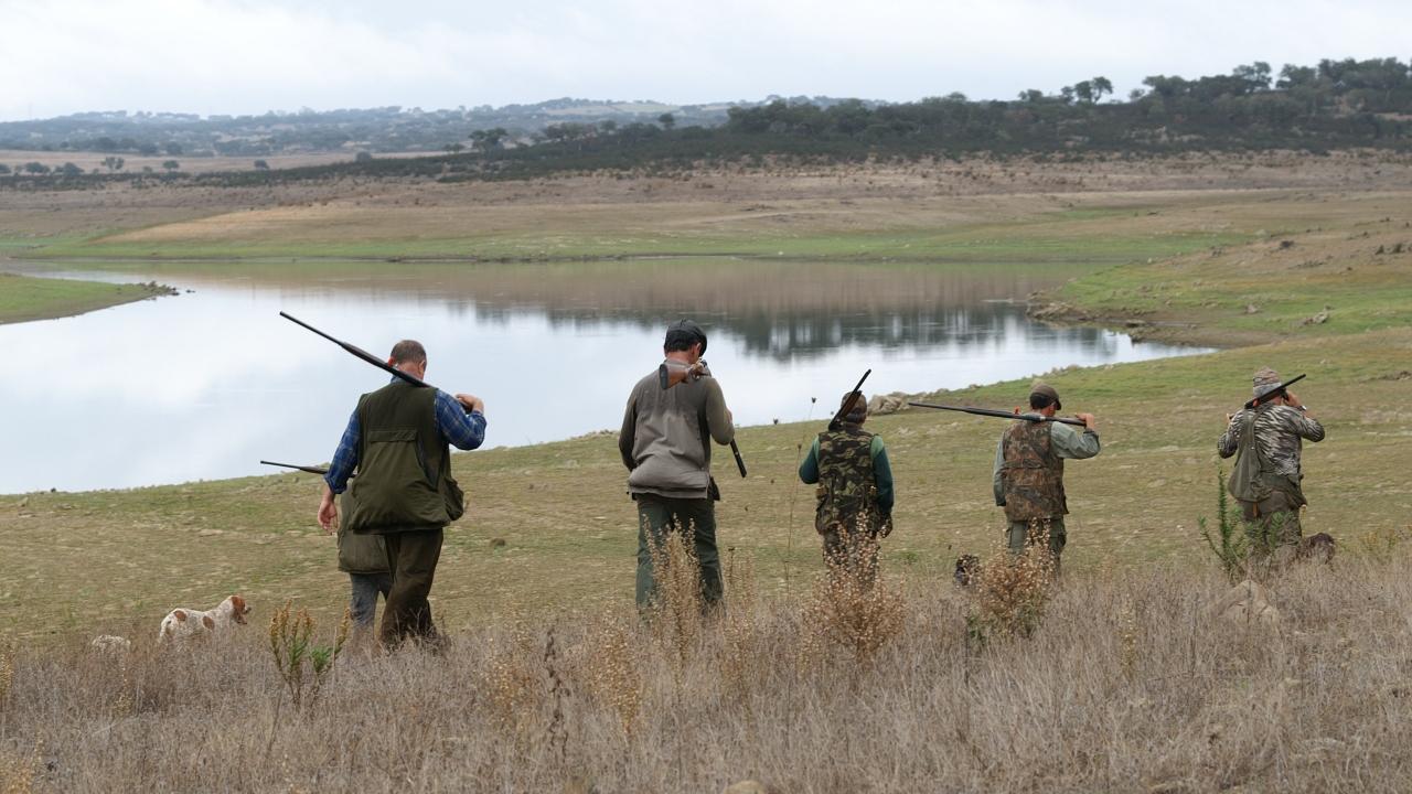 Junta de São Teotónio defende sustentabilidade da caça
