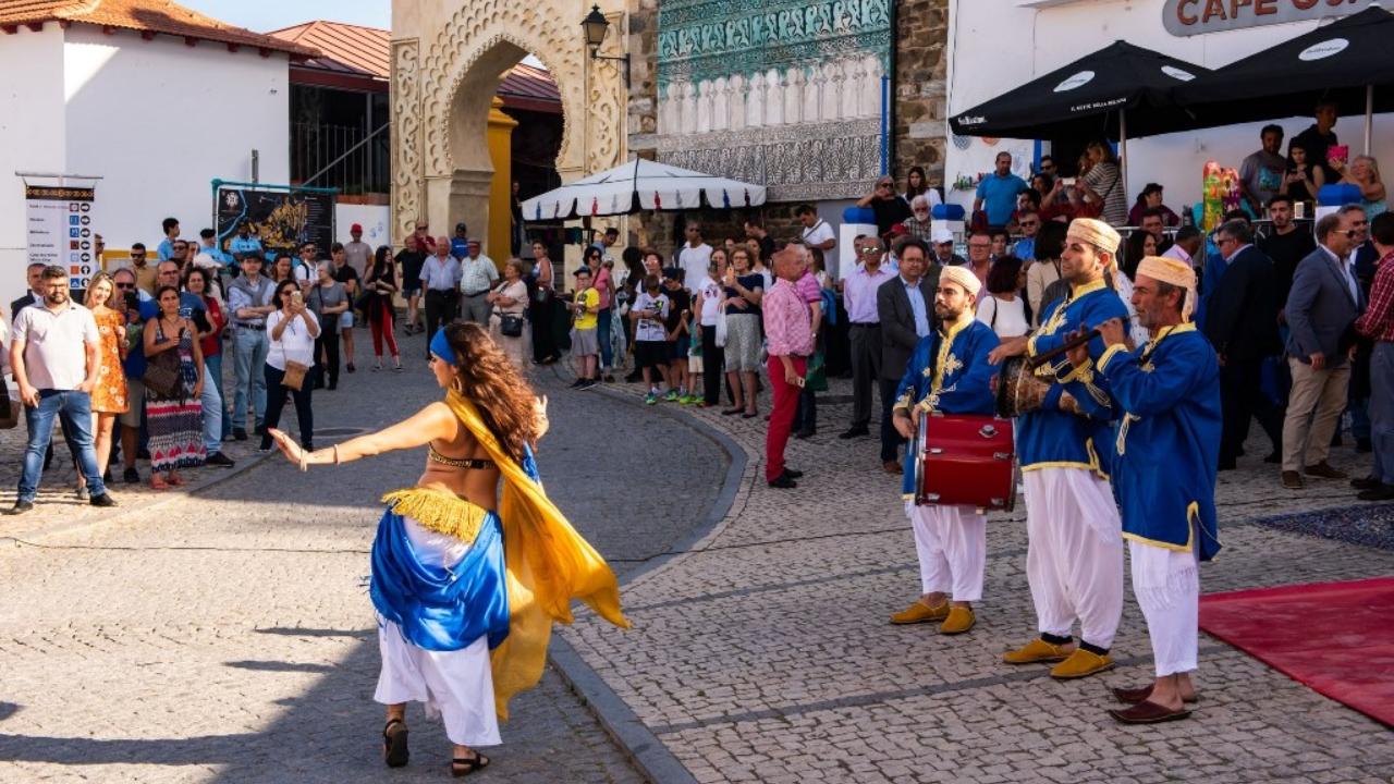 Festival Islâmico de Mértola adiado para 2022