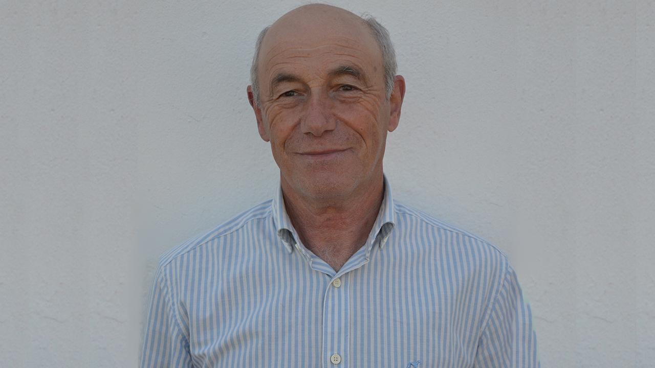 Adalberto Vieira candidato do PS à Junta de Entradas