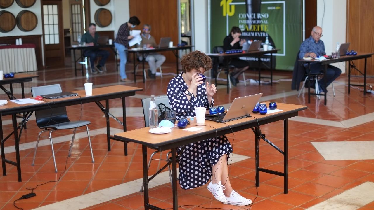 Concurso Internacional de Azeites da Ovibeja já tem vencedores