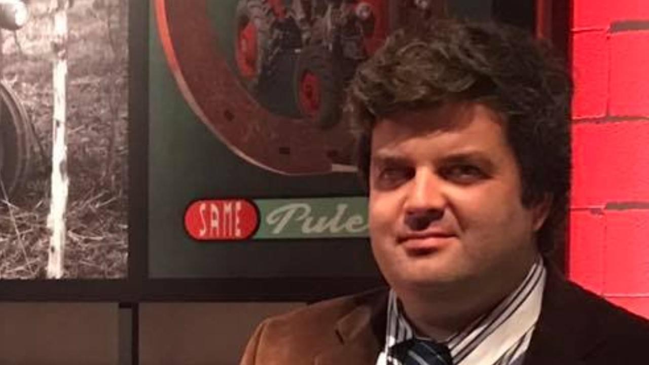 David Simão é o novo presidente do NERBE