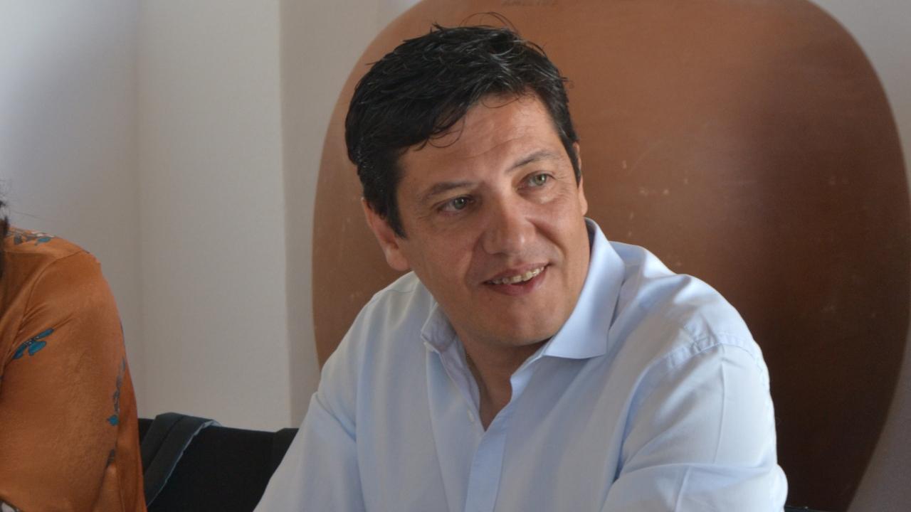 CDU recandidata João Português em Cuba