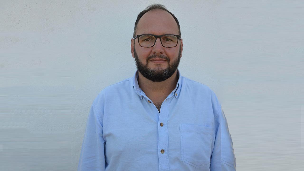 Nuno Diogo candidato do PS à Junta de Santa Bárbara de Padrões