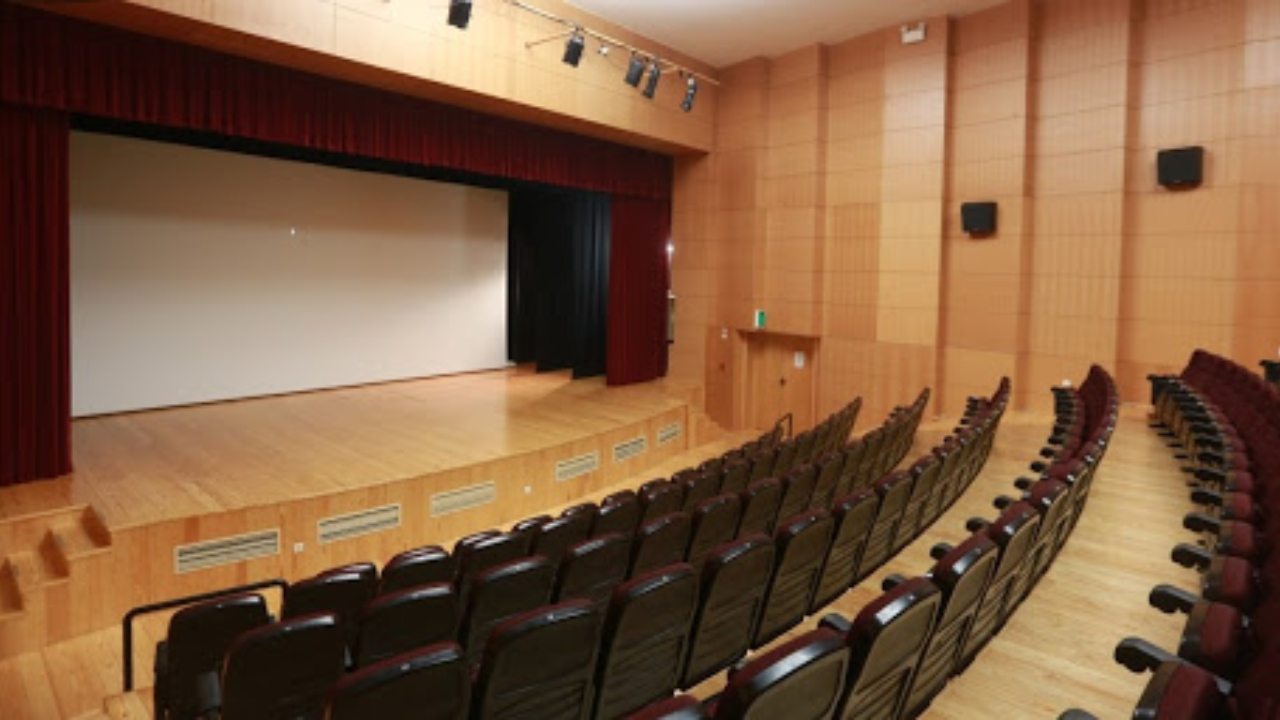 Câmara de Ourique retoma programação cultural