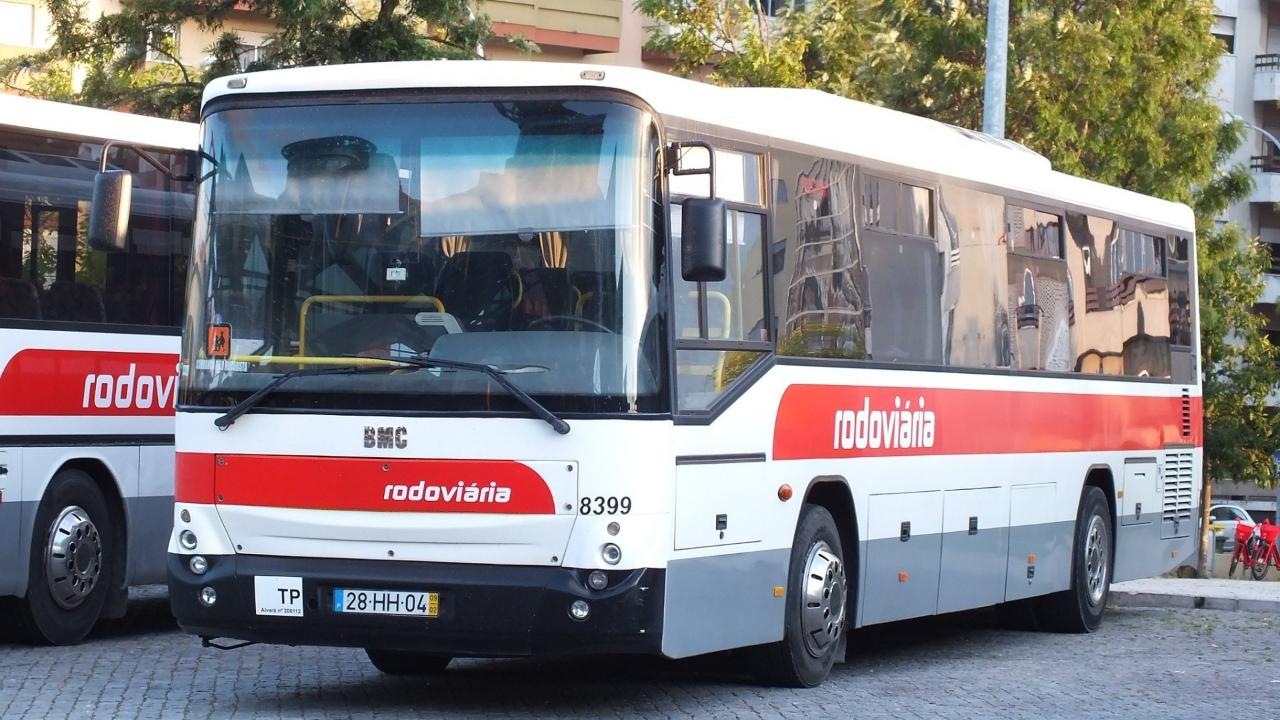 Aprovada concessão de transporte de passageiros da CIMBAL