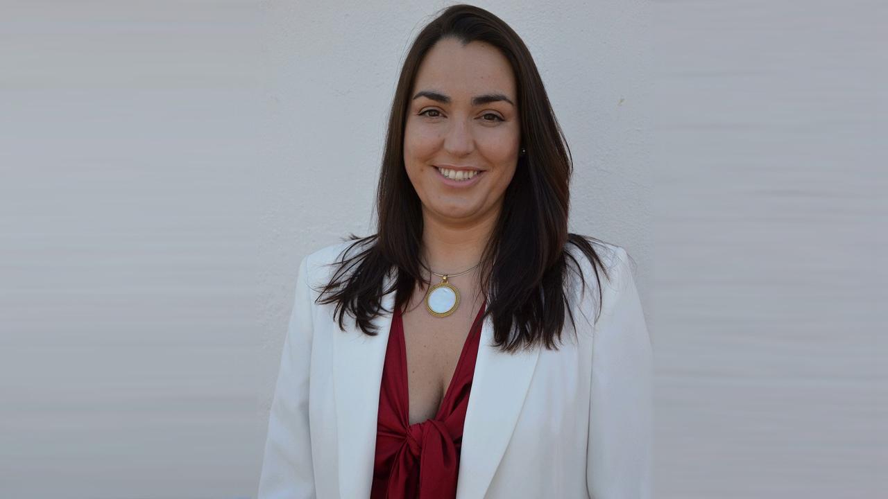 Sara Saturnino candidata do PS à Junta de São Marcos da Atabueira
